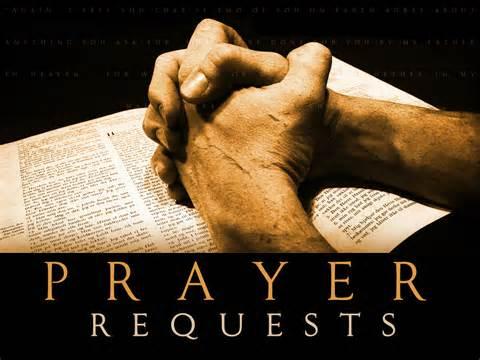 prayer #2