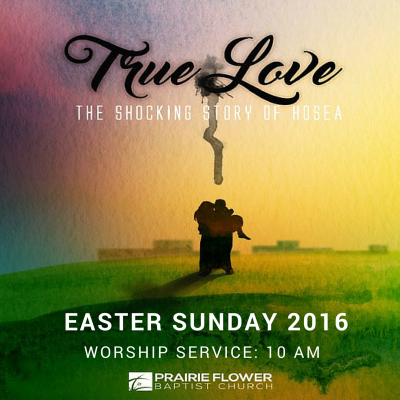 Easter Sunday 2016