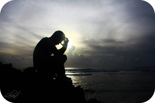 alone-prayer