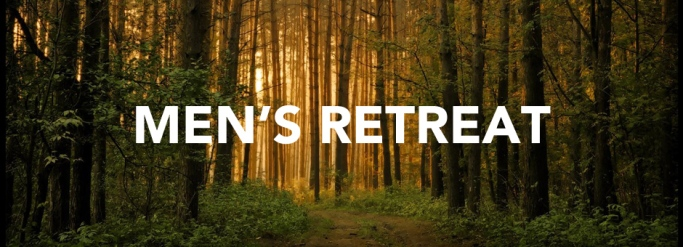 men's retreat 2