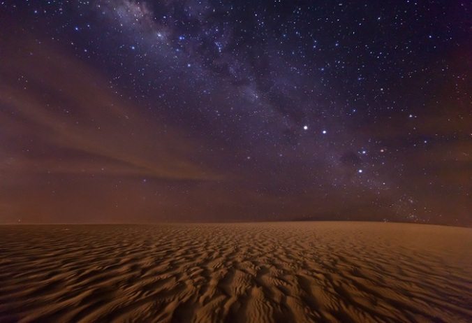 Sand Stars