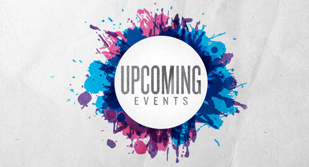 colorful-upcoming-events